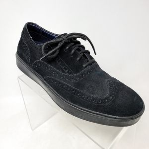 Cole Haan CH Mens Shoes US 8M Oxford Bergen Black